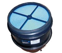 空压机表面涂纳米层的科技