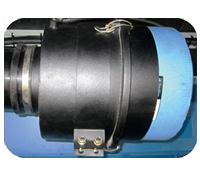 空压机空滤系统