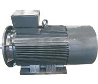 空压机电动机