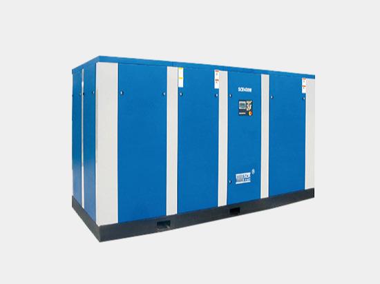 螺杆空压机微油系列SCR400W-SCR500W