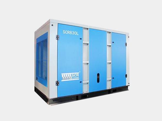 螺杆空压机低压系列SCR220L-SCR1500L