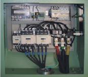 寿力电控柜