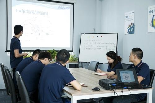 空压机技术培训