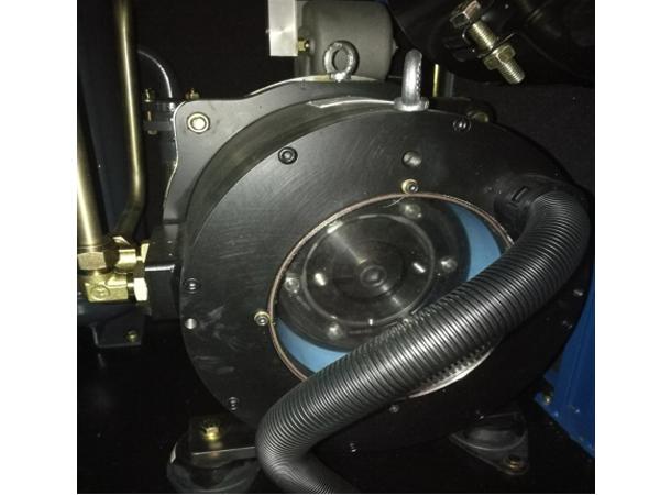 节能空压机在电机制造行业的应用