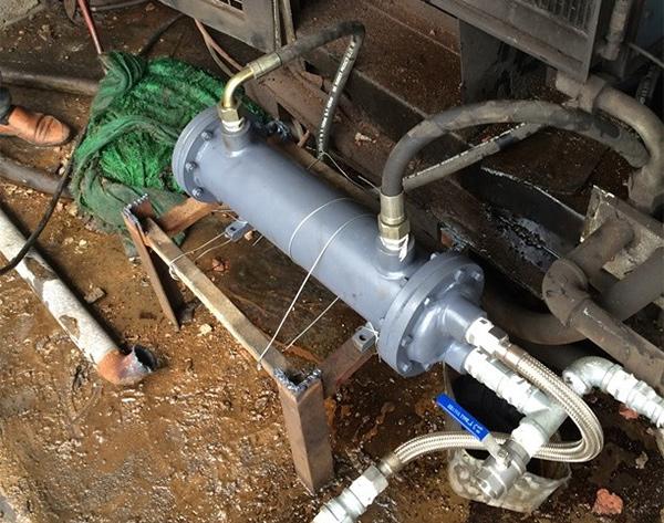 空压机维修在汽车制造行业的应用