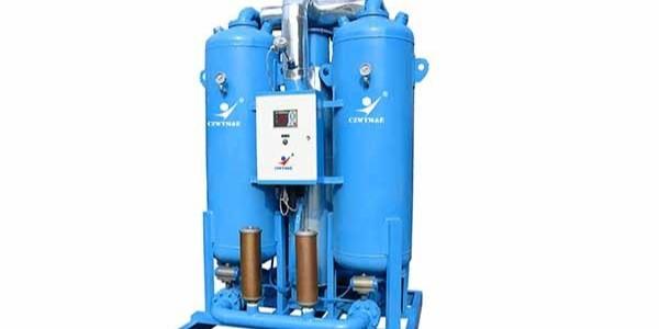 冷干机遇上吸干机哪个更适合您?万拓空压机来为您解析