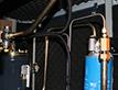 空压机金属管