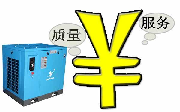 品质空压机